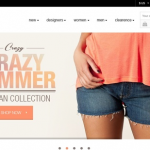 free psd ecommerce templates for 2014 6