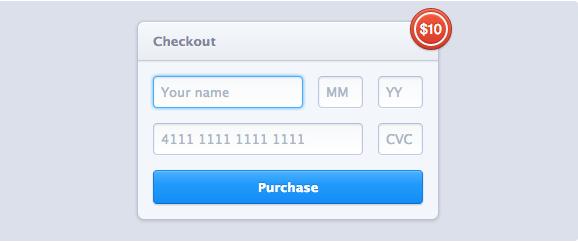 payment form psd 5