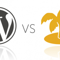 wordpress vs cmsms