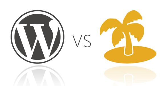 wordpress vs cmsms