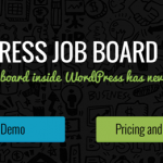 how to create a job board using wordpress 1