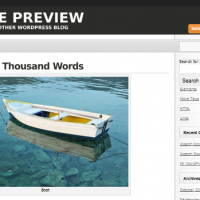 most popular free wordpress themes for 2014 1