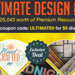 4 Ways Design Bundles Can Help Boost Your Sales With SVGs