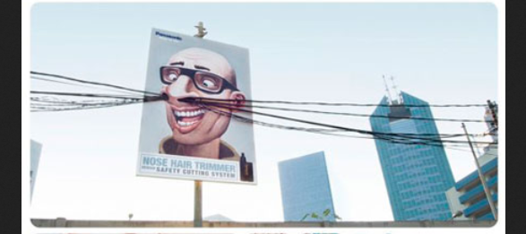 outrageous billboard ads 10