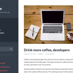 Best 15 responsive wordpress themes for 2014