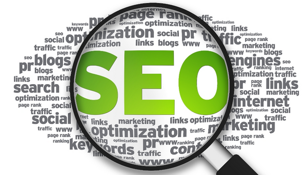 relevance of SEO