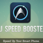 Need a faster phone? Try the DU Speed Booster app
