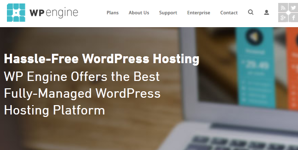 fastest wordpress hosting 2014-2