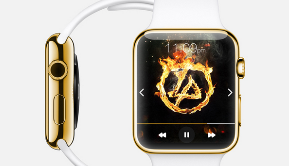 free apple watch template 6