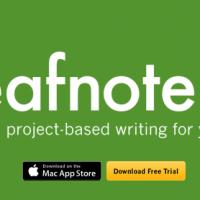 best evernote alternative 3
