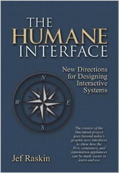 New Directions for Designing Interactive Systems by Jeff Raskin