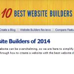 top10bestwebsitebuilders.com review