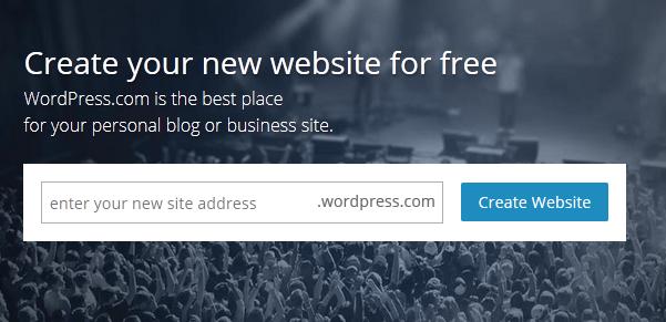 Best Free Website Platforms for Creating Online Portfolio for 2015 1