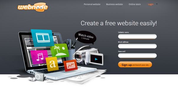 Best Free Website Platforms for Creating Online Portfolio for 2015 10