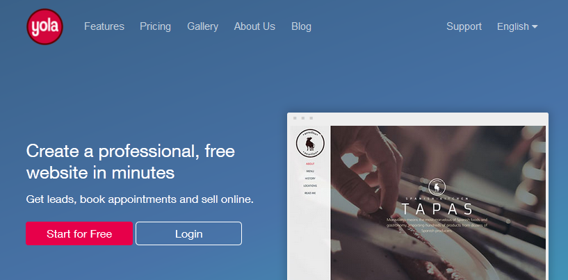 Best Free Website Platforms for Creating Online Portfolio for 2015 5