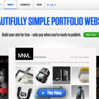 Best Free Website Platforms for Creating Online Portfolio for 2015 7