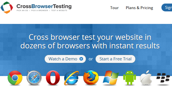 cross browser testing tool 4
