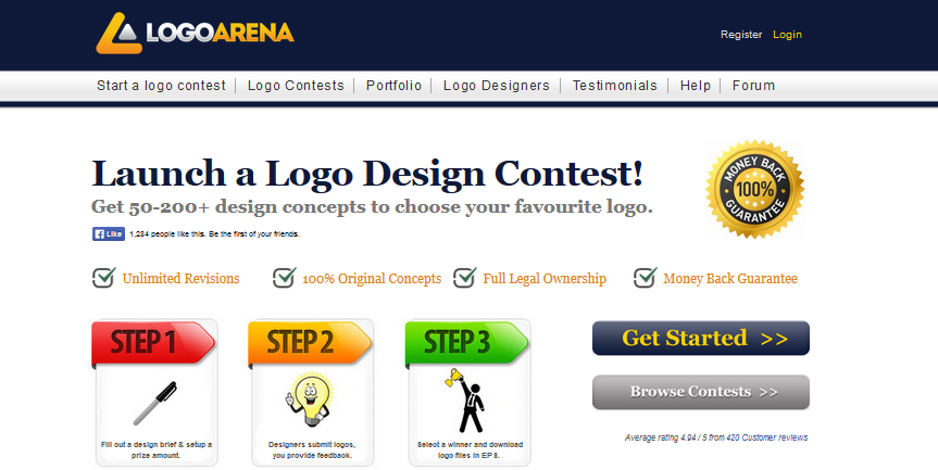 logoarena review 1
