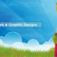 eye catching web design