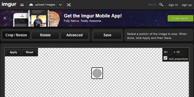 web based graphic maker 4