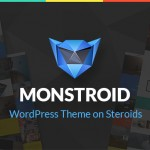 Monstroid – from TemplateMonster with love