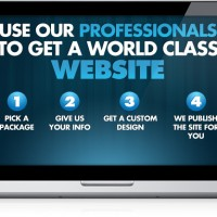 Sydney leads the way with world class web design