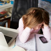 Is your Child bullied Online?