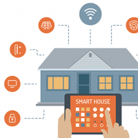 smart home websites