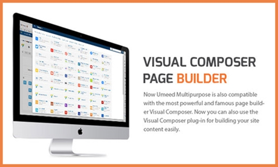 visual builder