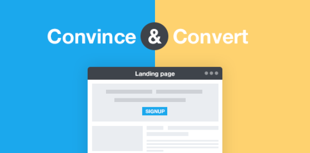 color and landing page conversion rates