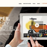 power of video in web design