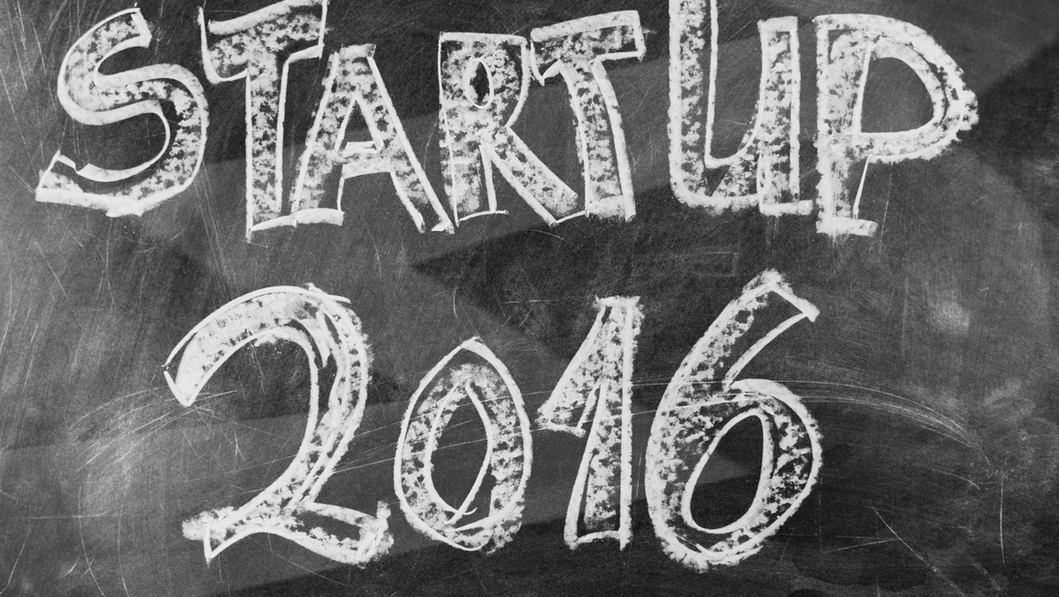 starting a business in 2016