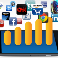 How to increase app ranking in App Store and Google Play