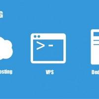 Sharing hosting