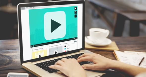 how to make video responsive