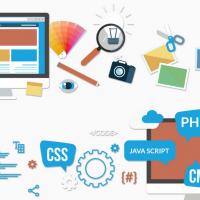 website design dvelopments