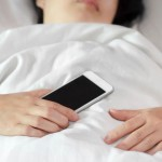 The co-relation between technology and defected sleep