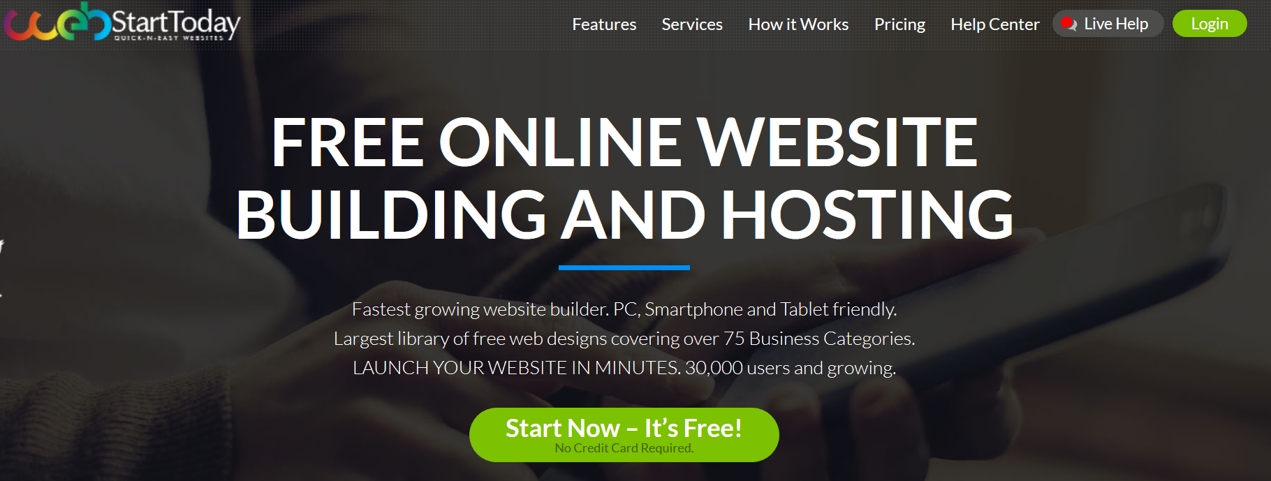 easy ways to make a website for your online presence active users and its large userbase doesn t come as a surprise considering the features tools and flexible templates this website builder has to offer