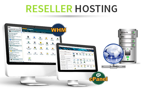 reseller hostitng