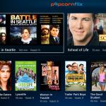 Popcornflix app