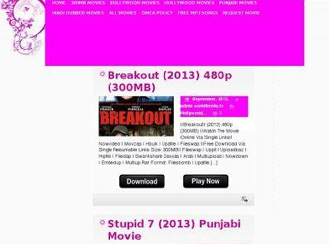 free sites to download movies 2