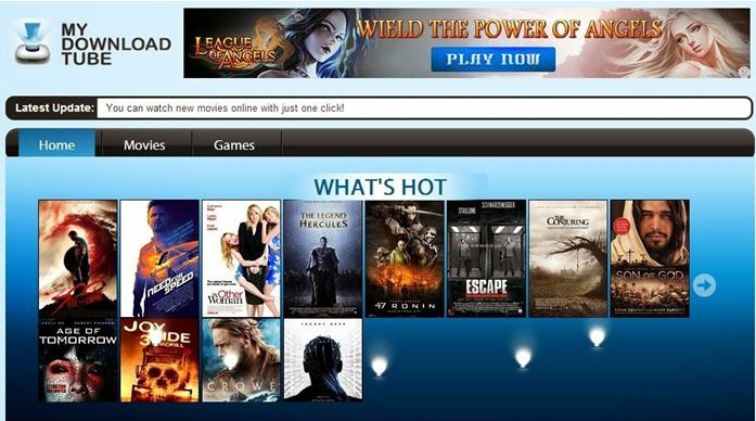 free sites to download movies 3