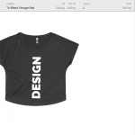 How to create and sell custom T-shirts online with Printify