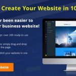 4 Simple website builder software to create a website