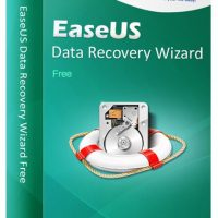 easeUS date recovery