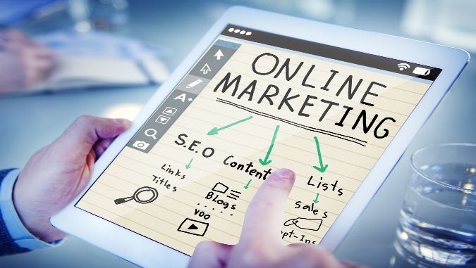 importance of online marketing