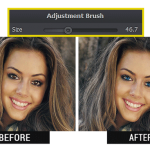 How to experiment with eye color in your photos without photoshop
