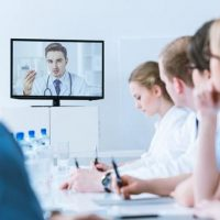 benefits of tele conferencing