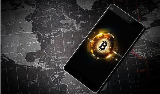 countries you can trade bitcoins