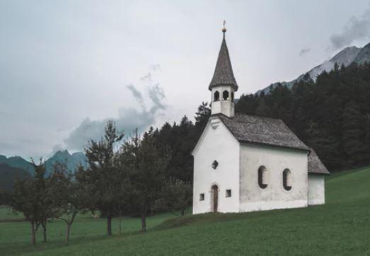 Church Community 1